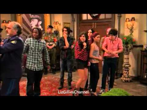 """Victorious: Locked Up - """"She's dead"""" [Clip]"""