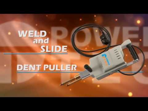 92436 | Power-TEC Weld and Slide Dent Puller