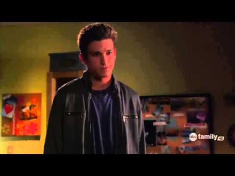 Amy and Ricky | The Secret Life of the American Teenager | 2x06 - Clip 2