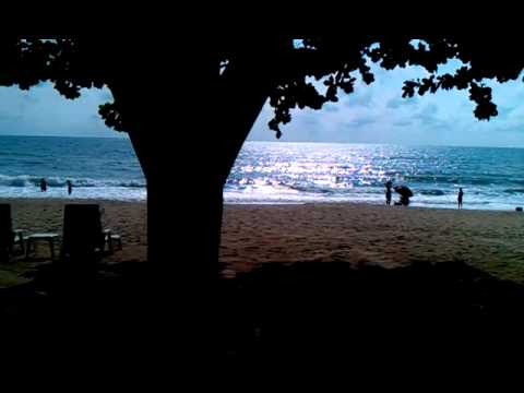First Bungalow beach Koh samui