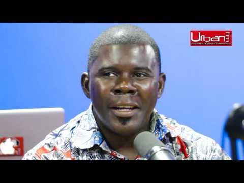 le cinéma gabonais à l'honneur avec Eagle Film