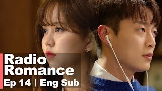 "Video Yoon Doo Joon, ""Why must I be sorry for liking someone?"" [Radio Romance Ep 14] MP3, 3GP, MP4, WEBM, AVI, FLV Maret 2018"