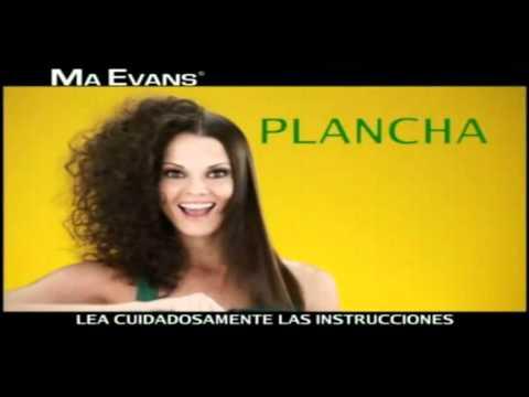 Ma Evans – Keratina Brasileña