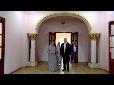 Президент Республики Молдова провел встречу с епископом Бельцким и Фалештским