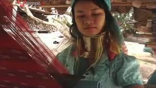 Video Generasi Terakhir Suku Leher Panjang Padaung MP3, 3GP, MP4, WEBM, AVI, FLV Desember 2018