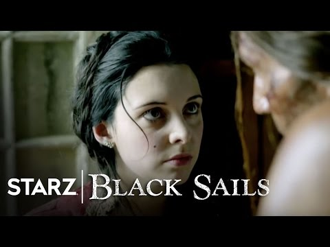 Black Sails 1.05 (Clip 'Hate')