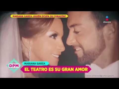 Fotos de amor - ¿Mariana Garza ya tiene nuevo amor?   De Primera Mano