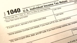 GAO: Tax Expenditure Basics