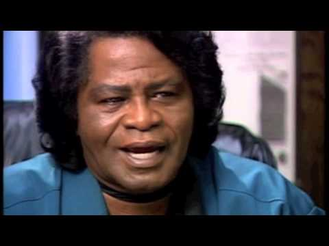 EBONY MOMENTS – James Brown