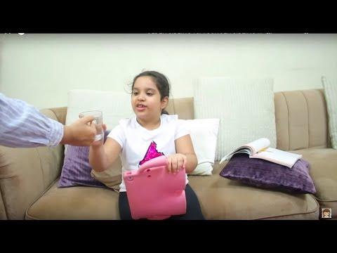الأخت الكبيرة ضد الأخت الصغيرة !!! OLDER SIBLING vs. YOUNGER SIBLING