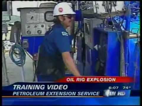 Transocean Explosion   Maritime Attorney Matthew Shaffer Discusses Transocean Safety Precautions