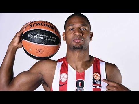 Focus on Darryl Strawberry, Olympiacos Piraeus