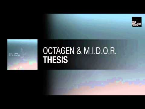 octagen thesis To find the area of octagon, you should learn a few basic formulas and terms.