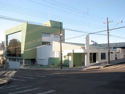 Audiência pública Terminal Urbano
