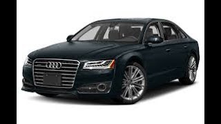 The Audi A8 L. Witness its powerful sovereignty. Led by luxury, complemented by performance, dynamics and efficiency. Throughout its full length.