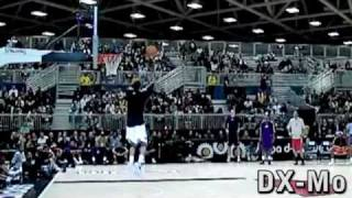 Alonzo Gee (Dunk #4) - 2010 D-League Dunk Contest