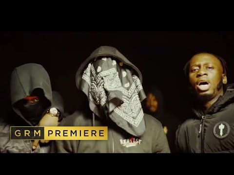 Gully - Wave [Music Video] | GRM Daily