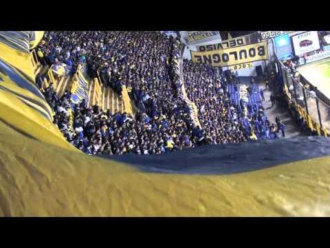 Boca Cerro Lib16 / Formacion - La 12 - Boca Juniors