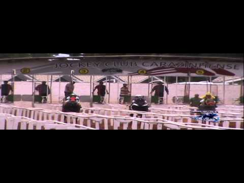 J  C  Carazinhense   V GP Hs  Ponta Pora   Jamil Georges   4ª Eliminatoria