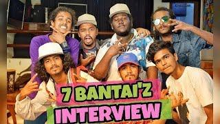 Video 7 BANTAI'Z INTERVIEW | 7 Bantai'z talking about Ranveer Singh, Hard Kaur & GullyBoy | Part 1 | MP3, 3GP, MP4, WEBM, AVI, FLV Agustus 2018