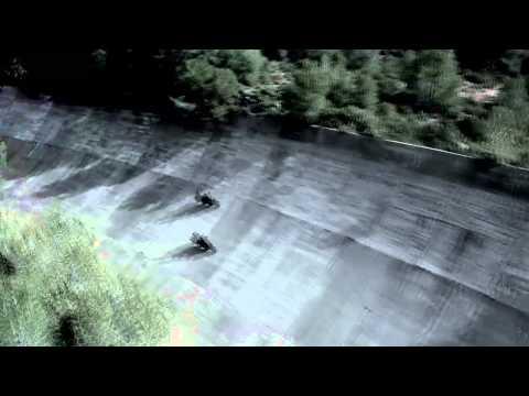 A nap videója: MT-07 és az Espargaró-fivérek