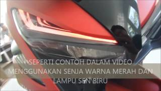 Video LED AUDI DRL AEROX MP3, 3GP, MP4, WEBM, AVI, FLV November 2018
