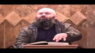 Dhjetë mësime nga Hadithi i Xhibrilit - Hoxhë Bekir Halimi