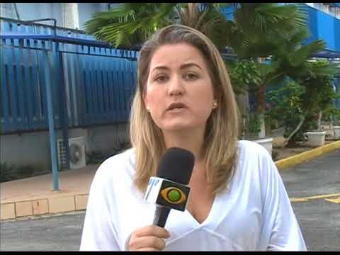 [JORNAL DA TRIBUNA] Comerciantes procuraram a Policia, após receber notas falsas de 100 reais