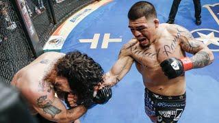 Video MMA FULL FIGHT en Español   Combate Estrellas I MP3, 3GP, MP4, WEBM, AVI, FLV Juni 2019