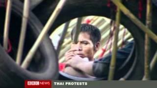 The Politics Of Blood Thailand - Open Politics (1/11)