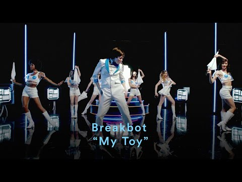 Breakbot - My Toy