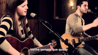 Boyce Avenue - She Will Be Loved (Maroon 5 Cover) (Legendado BR) [HD]