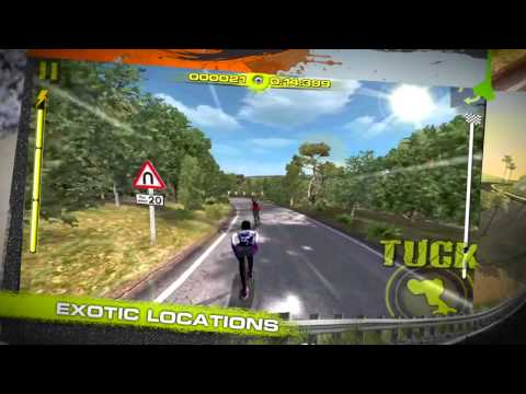 Video of Downhill Xtreme