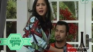 Video Nagita Slavina Terpesona Gombalan Raffi Ahmad? - Rumah Mama Amy (7/11) MP3, 3GP, MP4, WEBM, AVI, FLV Agustus 2017