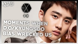 Download Video EXO D.O/KYUNGSOO - MOMENTS WHEN HE BIAS WRECKED US MP3 3GP MP4