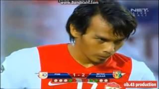Video mitra kukar vs psm makasar (Piala Jendral Sudirman) full finalty shoot MP3, 3GP, MP4, WEBM, AVI, FLV Januari 2018