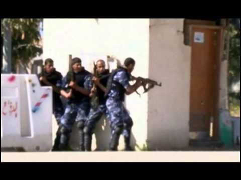 فيلم قصير لقوات التدخل وحفظ النظام