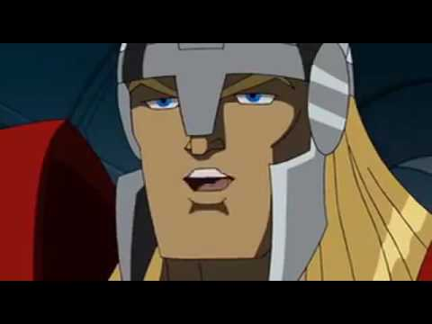 The Avengers  Earth's Mightiest Heroes   S1E14   Masters Of Evil