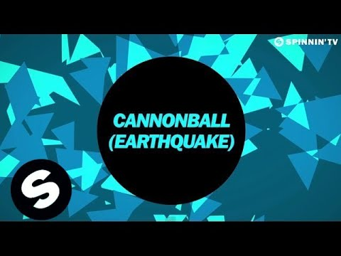 Showtek & Justin Prime ft. Matthew Koma - Cannonball (Earthquak