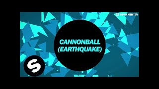 Thumbnail for Showtek & Justin Prime ft. Matthew Koma — Cannonball