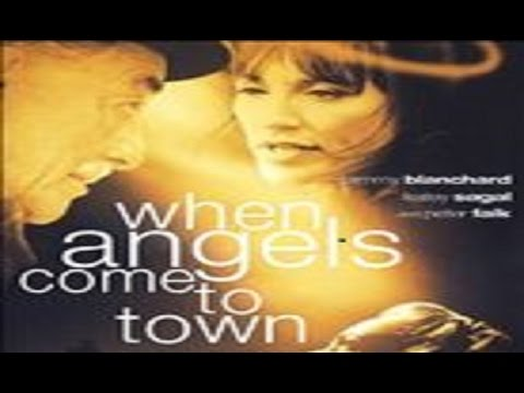 When Angels Come to Town (2004) with Peter Falk