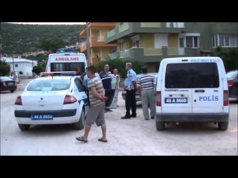 3 Haziran Milas Evinin Banyosunda ölü bulundu