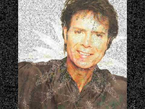 Cliff Richard: Save the Last Dance for Me - studio recording