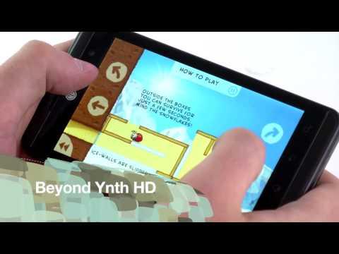 Appshaker #20 - wideoprzegląd gier i aplikacji