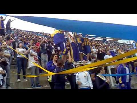 La hinchada de atlanta 2013/2014 parte 2 - La Banda de Villa Crespo - Atlanta - Argentina - América del Sur