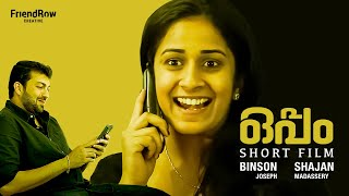 Nonton Oppam   Malayalam Short Film (with English Subtitles) Film Subtitle Indonesia Streaming Movie Download