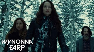Wynonna Earp, saison 2 - Bande-annonce 2