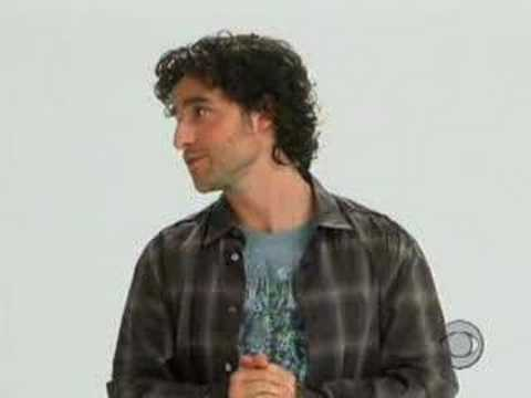 Numb3rs - Apple Promo 2
