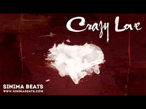 Crazy Love Instrumental (Soulful Pop Style Rap Beat W/ Piano And Synth) Sinima Beats