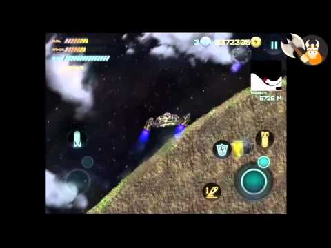 7 Best Space Mobile Games Ever (Arcades And Shooters) for iOS And Android